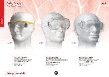 Gafas - Kide