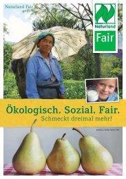 Ökologisch. Sozial. Fair. - dwp eG