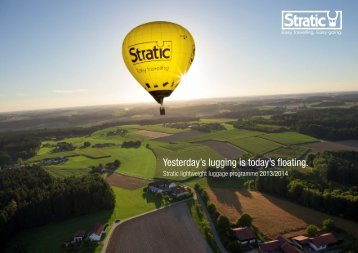 Stratic Products 2013/14