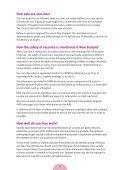 Childhood Immunisation.indd - Kidshealth - Page 5