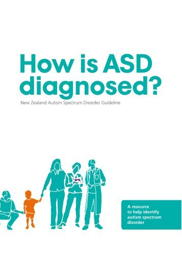 How is ASD diagnosed? - Kidshealth