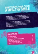 It's easy to protect your family's smile (Ministry of Health) - Kidshealth - Page 3