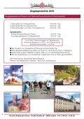 Angebote für Busunternehmer und Reiseveranstalter ... - KiekIn Hotels - Seite 6