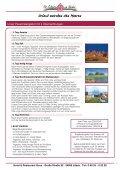 Angebote für Busunternehmer und Reiseveranstalter ... - KiekIn Hotels - Seite 7