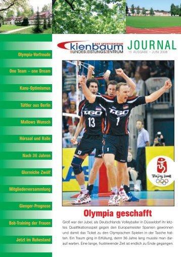 JOURNAL - Kienbaum