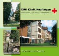 DRK Klinik Kaufungen - Klinikinfo.de