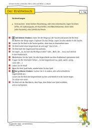 Der Krabbelsack - KiFa - Kinder- und Familienbildung