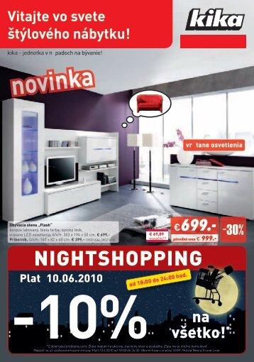 novinka - Kika
