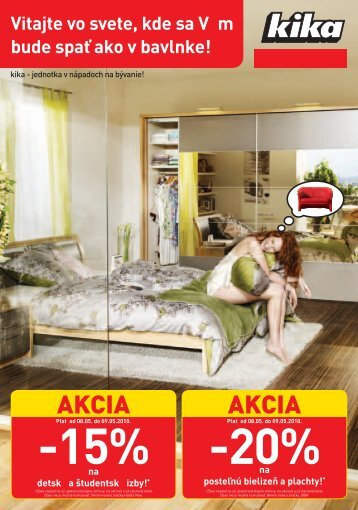 AkciA AkciA - Kika