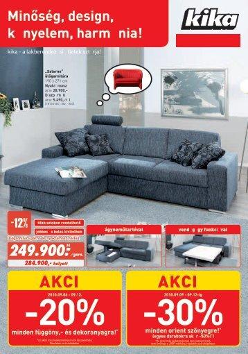 aKció aKció - Kika