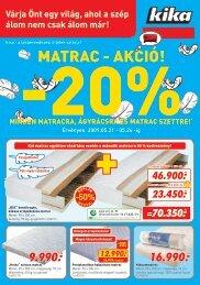 MATRAc - Akció! - Leiner