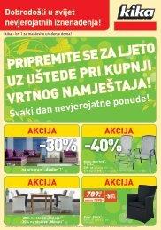 -30% -40% - Kika