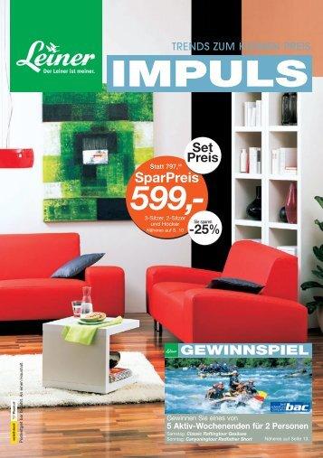 IMPULS - Leiner