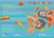 Pausenkiosk - Zepra