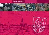 C_Denkmalbox-Stadtgeschichte - Kinderfreundliche Stadtentwicklung
