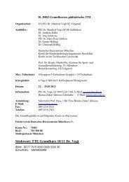 Stichwort: TTE Grundkurs 10/11 Dr. Vogt - DGPK-Deutsche ...