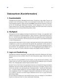 Osteosarkom (Kurzinformation) - Kinderkrebsstiftung - Page 3