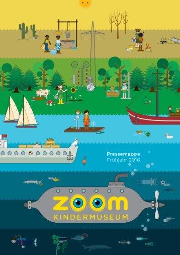 Ha Zwei Ooo - Zoom Kindermuseum