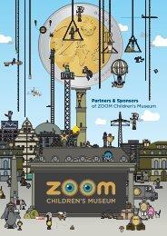 Partner & Sponsoren des ZOOM Kindermuseums Partners ...