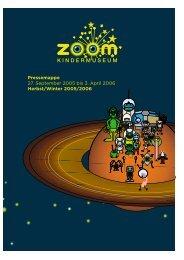 Raumstation Skylab 5 - ZOOM Kindermuseum