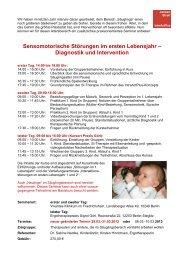 Weitere Informationen - Kinder Pflege Netzwerk