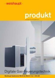 Produkte - Jumag