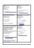 Adressliste der Kinderschutzdienste und ihrer Träger - Kinderrechte ... - Seite 2