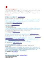 Netzwerk Leseförderung - Kultur & Spielraum eV