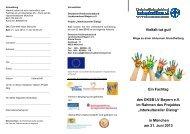 Interkultureller Dialog - Deutscher Kinderschutzbund ...