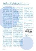 einblick dezember 2013 - Kinderschutzbund - Page 2