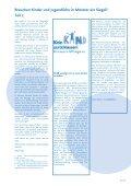 Einblick Juni 2013 - Kinderschutzbund - Page 6