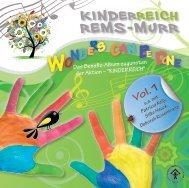 Booklet der CD hier. - Deutscher Kinderschutzbund Schorndorf ...