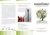 Flyer - Deutscher Kinderschutzbund Schorndorf/Waiblingen eV