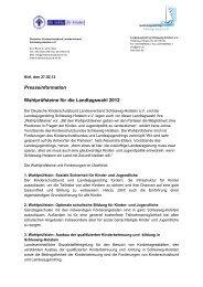 PM Wahlpruefsteine final.pdf - Deutscher Kinderschutzbund ...