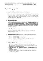 Das Handout zur Veranstaltung - Deutscher Kinderschutzbund ...