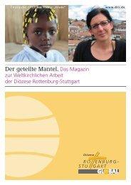 2010 2009 2008 - Diözese Rottenburg-Stuttgart