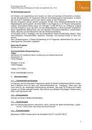 Schulfrucht-bw - Kinderturnstiftung Baden-Württemberg