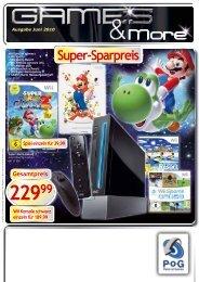 Super-Sparpreis - Kinderwelt Hitzler