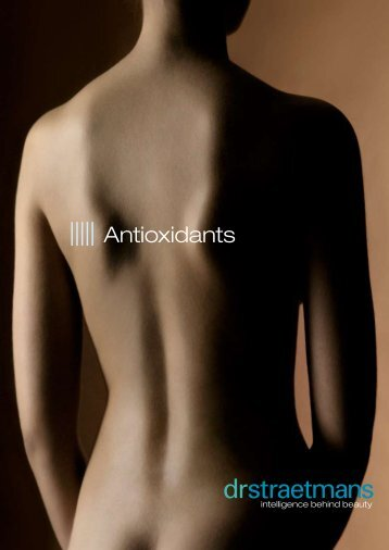 Antioxidants - Kinetik