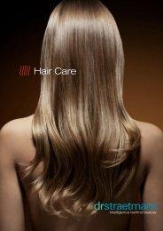 Hair Care - Kinetik