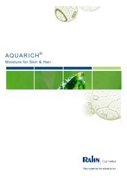 AQUARICH - Kinetik