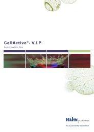 CellActive®- V.I.P. - Kinetik