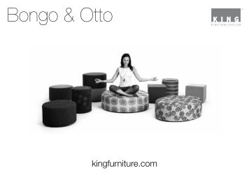 Bongo & Otto - King Furniture