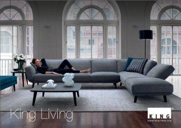 King Living - King Furniture