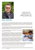 KSM Newsletter March 22nd 2013 - The King's International School ... - Page 2