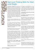KSM Newsletter March 22nd 2013 - The King's International School ... - Page 4
