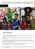 KSM Newsletter November 9th 2012 - The King's International ... - Page 2