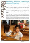 KSM Newsletter January 11th 2013 - The King's International School ... - Page 3