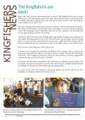 KSM Newsletter January 11th 2013 - The King's International School ... - Page 4