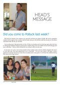 KSM Newsletter April 19th 2013 - The King's International School ... - Page 2